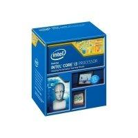 Процесор Intel Core i3-4130 3.4GHz/5GT/s/3MB (BX80646I34130) s1150 BOX
