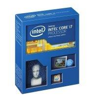 Процесор Intel Core i7-4930K Extreme Edition 3.4GHz/5GT/s/12MB (BX80633I74930K) s2011 BOX