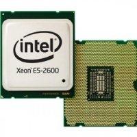 Процесор серверний IBM 6C Intel Xeon E5-2620 2.0GHz/1333MHz/15MB (x3500 m4) (90Y4592)
