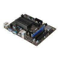 Материнська плата MSI C847MS-E33 CPU C847 (1.1GHz DualCore) 2xDDR3 (C847MS-E33)