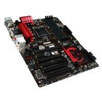 Материнська плата MSI Z87-G43_GAMING s1150 4xDDR3 2xPCI-e16 K-LAN SBlaster VGA-HDMI-DVI ATX (Z87-G43_GAMING)