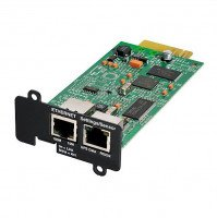 Сетевая плата Eaton Network Management Card Minislot (NETWORK-MS)
