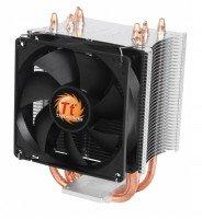 Процесорний кулер Thermaltake Contac 21 LGA1156 / 1155/1150/775 / FM2 / FM1 / AM3 (+) PWM (CLP0600)