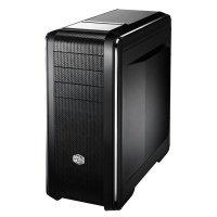 Корпус Cooler Master CM 690 III, без БЖ, 2xUSB3.0, повністю чорний (CMS-693-KKN1)