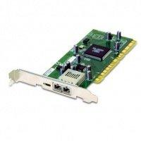 Мережева карта D-Link DGE-550SX 1port 1000BaseSX, PCI (DGE-550SX)