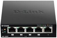 Коммутатор D-Link DES-1005P