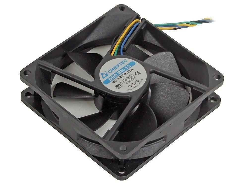 Вентилятор для корпуса CHIEFTEC Thermal Killer AF-0925PWM (AF-0925PWM) фото