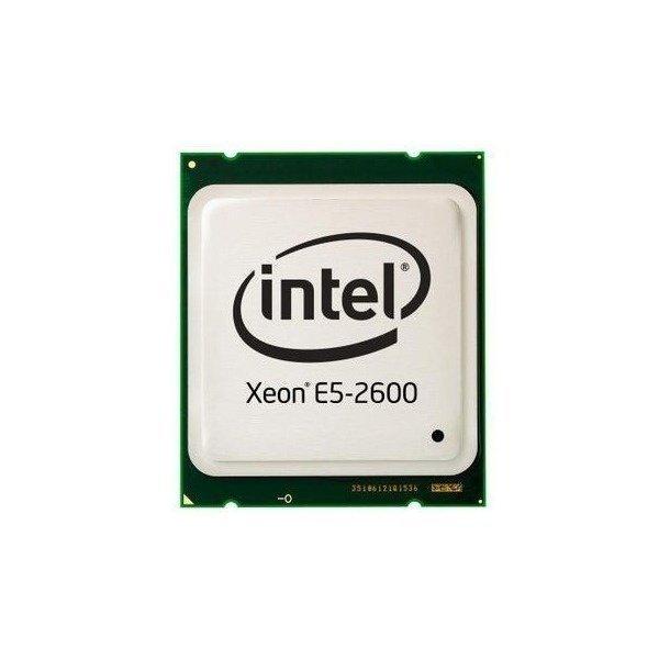 Процесор серверний HP E5-2620 DL380p Gen8 Kit (662250-B21) фото1