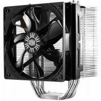 Процесорний кулер Cooler Master Hyper 412S LGA 2011/1366/1156/1155/1150/775 / FM2 / FM1 / AM3 + SILENT (RR-H412-13FK-R1)
