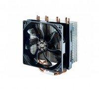 Процессорный кулер Cooler Master Hyper T4 LGA 2011/1156/1155/1150/775 / FM2/FM1/AM3(+) PWM (RR-T4-18PK-R1)