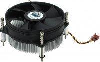 Система охолодження для процесора Cooler Master DP6-9EDSA-0L-GP (DP6-9EDSA-0L-GP)