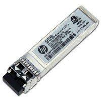Опция HP 8Gb Short Wave B-Series SFP+ 1 Pack (AJ716B)