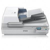 Сканер Epson Workforce DS-70000N (B11B204331BT)