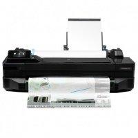 Принтер HP DesignJet T120 с Wi-Fi (CQ891A)