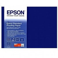 Бумага Epson A2 Standard Proofing Paper, 50л. (C13S045006)