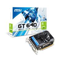 Відеокарта MSI GeForce GT 640 1GB DDR3 (N640-1GD3)