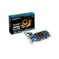 Відеокарта GIGABYTE GeForce GT 210 1GB DDR3 (GV-N210D3-1GI)