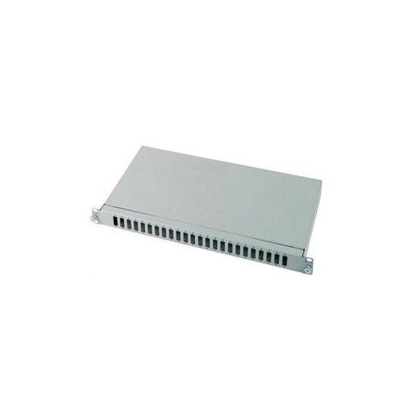 Купить Оптическая панель 3M 19 24 порта SC duplex 1U DE010016546 (SPP3-E-2CD)