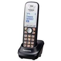 Системный беспроводной DECT телефон Panasonic KX-WT115RU для АТС KX-NCP/TDA/TDE (KX-WT115RU)