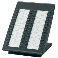 Системная консоль Panasonic KX-NT305X-B для АТС TDE (60 кнопок), черная (KX-NT305X-B)