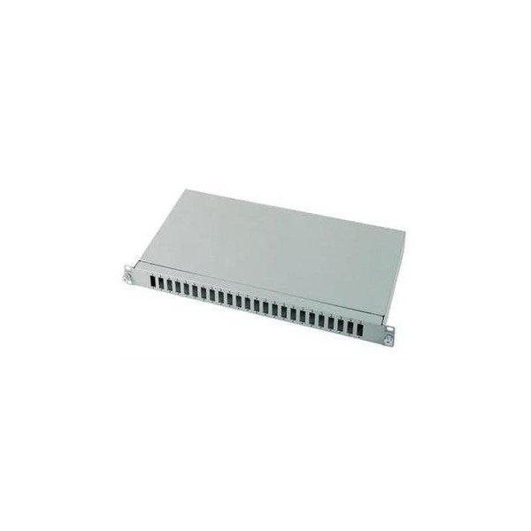 Купить Оптическая панель 3M 19 24 порта SC simplex или LC duplex 1U DE010016561 (SPP3-E-2CS)