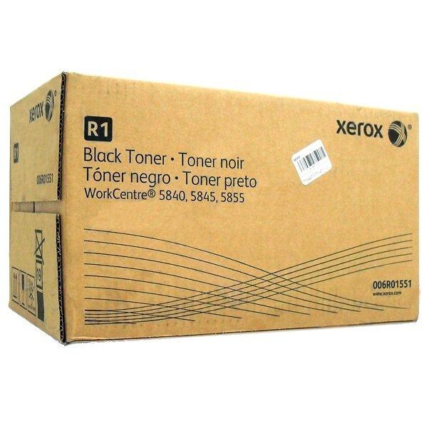 Тонер картридж Xerox WC 5845/5855 (006R01551) фото 1