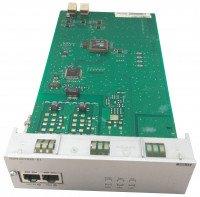 Плата расширения Alcatel-Lucent Digital Public Access - 1 Primary Rate ISDN E1 T2 Access