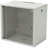 """19"""" шкаф ZPAS 15U со съемными бок.стенками глуб.500 (WZ-3615-01-S5-011)"""