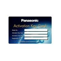 Ключ-опция Panasonic KX-NCS4701XJ для 1 SIP-терминала для АТС серии TDE