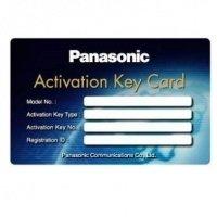 Ключ-опция Panasonic KX-NCS4208XJ для 8 IP-софтфонов/IP-PT линий для АТС серии TDE