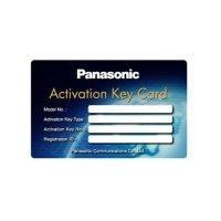 Ключ-опция Panasonic KX-NCS3701XJ для 1 SIP-абонента для АТС серии NCP
