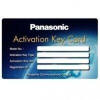 Ключ-опция Panasonic KX-NCS4716XJ для 16 SIP-терминалов для АТС серии TDE