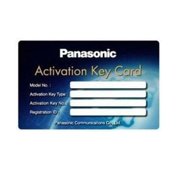 Ключ-опция Panasonic KX-NCS2201XJ Communication Assistant Pro, для 1 абонента фото 1