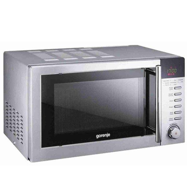 Купить Микроволновая печь Gorenje MO 17 DE (SXB177YZ-U) (MO17DE)