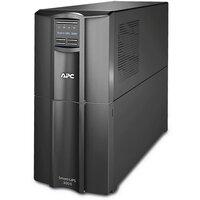 ИБП APC Smart-UPS 3000VA LCD (SMT3000I)