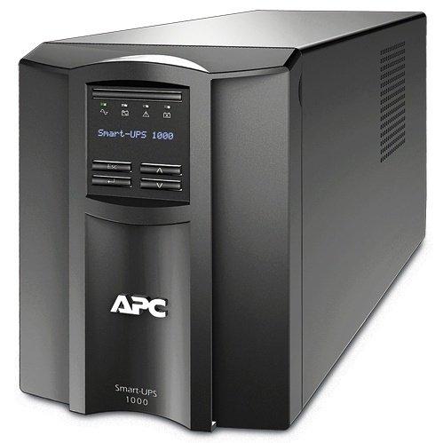 Купить ИБПAPCSmart-UPS1000VALCD(SMT1000I)