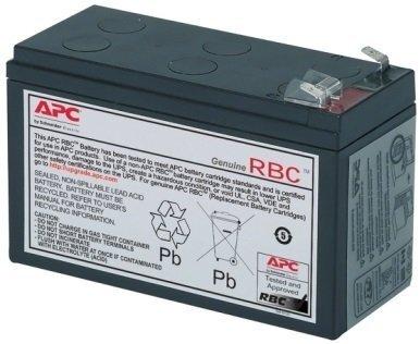 Батарея APC Replacement Battery Cartridge 2 (RBC2)фото