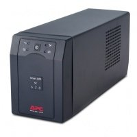 ИБП APC Smart-UPS SC 620VA (SC620I)