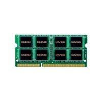 Пам'ять для ноутбука Kingmax DDR2 800 2Gb, Retail (KSDE88F)