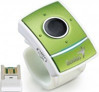 Пульт Genius Ring Presenter WL Green (31030068105)