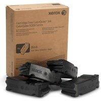 Брикети твердочорнильні Xerox CQ92xx Black (108R00840)