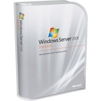 ПО IBM Windows Server 2008 R2 Standard ROK Multilang (4849MSM)