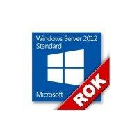 ПО DELL Windows Server 2012 Standard Edition ROK (638-10061)