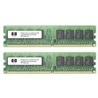 Память серверная HP 4GB 1Rx4 PC3L-10600R-9 Kit (647893-B21)