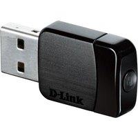 WiFi-адаптер D-Link DWA-171