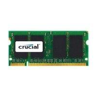 Память для ноутбука Crucial DDR3 1600 8Gb for Mac (CT8G3S160BMCEU)