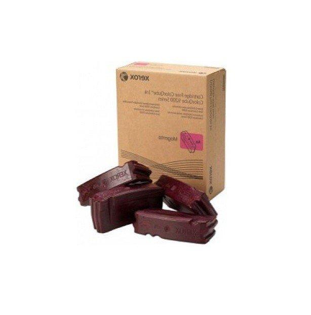 Брикеты твердочернильные Xerox CQ92xx Magenta (108R00838) фото