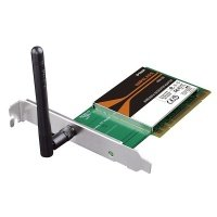 WiFi-адаптер D-Link DWA-525, 802.11n 150Mbit, PCI (40шт в уп)