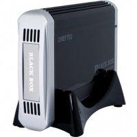 "Корпус для 3.5"" HDD / SSD CHIEFTEC External Box CEB-35S-U3, aluminium / plastic, USB3.0, RETAIL (CEB-35S-U3)"