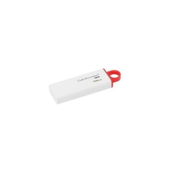 Накопичувач USB 3.0 KINGSTON DTI Gen.4 32GB (DTIG4/32GB) фото1